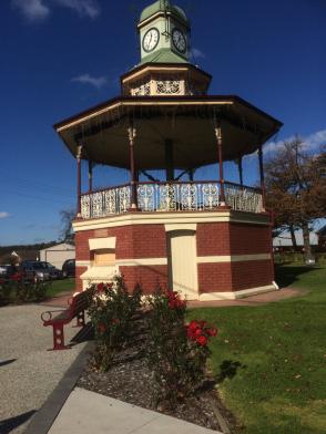Beaufort Town