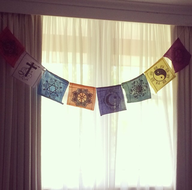 Prayer Flags 2