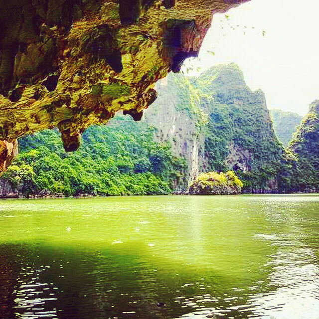 Green Ha Long